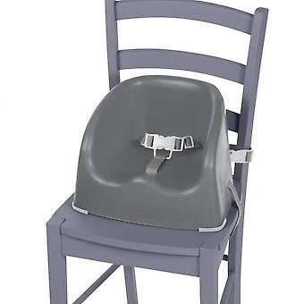 Safety 1st Booster Chair Travel Booster Warm Gray