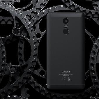 Uhans Note4 5.5 pouces Hd Écran 3 Go ram 32 Go Rom 4000mah Batterie 4g Téléphone