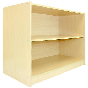 Winkel counter Maple Retail planken Display opbergkast tot blok A1200