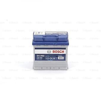 Batterie automatique S4002 52ah 470a / + Droite