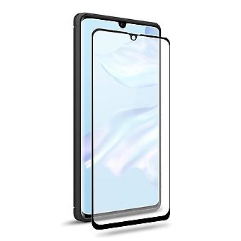 Screen Protector Huawei P30 Tempered Glass Black