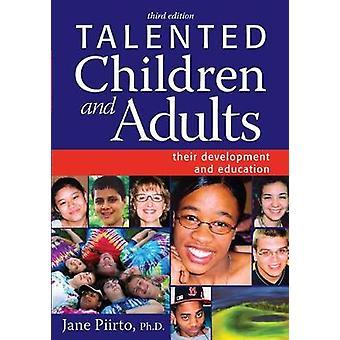 Enfants et adultes talentueux