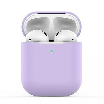 Anti Lost Silicone Protective Case For Airpods 2
