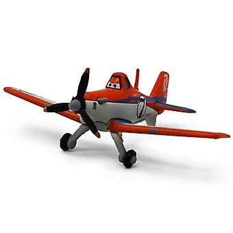 Disney Pixar Cars Metal Diecast Alloy Classic Toy Plane Model For Children Gift New|Diecasts