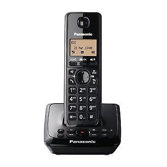 Panasonic KX-TG2721EB unique DECT Téléphone sans fil avec répondeur