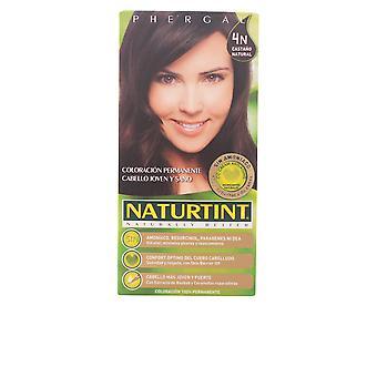 Naturtint Naturtint #4n Castaño Natural For Women