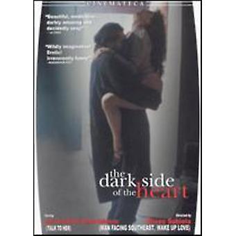 Importar o lado negro dos EUA coração [DVD]