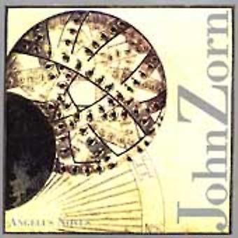 J. Zorn - Angelus Novus [CD] USA import