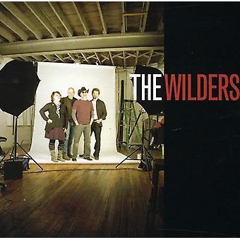 Wilders - Wilders [CD] USA import