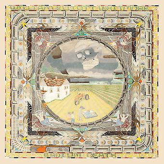 William Elliott Whitmore - Radium Death [CD] USA import