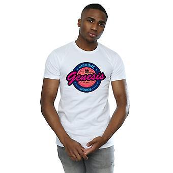 Genesis Men's Neon Logo T-Shirt