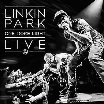 Linkin Park - en mer ljus Live [CD] USA import
