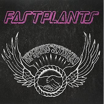 Fastplants - Spread the Stoke [Vinyl] USA import