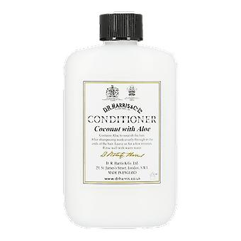 D R Harris Coconut Conditioner With Aloe 100ml
