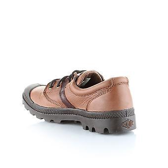 Palladium Pallabrouse OX Lea 02534284 universal  men shoes