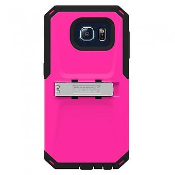 5 Pack -Trident Kraken AMS Case for Samsung Galaxy S6 - Pink