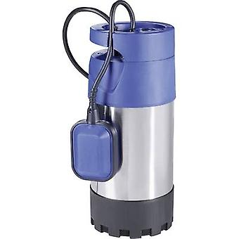 Renkforce 1034064 Submersible pump 5500 l/h 40 m