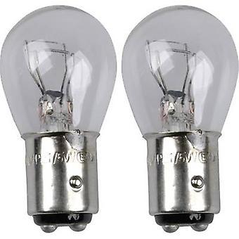 Unitec-Indikatorlampe Standard P21/5W 21/5 W 12 V