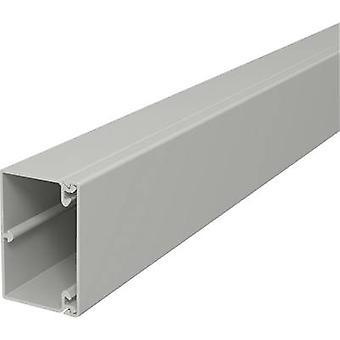 OBO Bettermann 6189571 Cable duct (L x W x H) 2000 x 60 x 40 mm 1 pc(s) Pure white