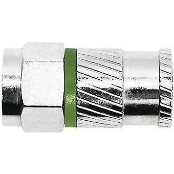 AXING SELF-LOCKING F-liitin 4.8 mm F - Opti-fix - itse pakkaus