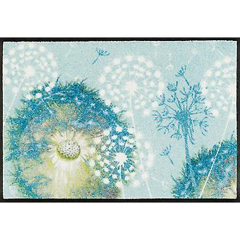 wash + dry mat Leone washable mat 50 x 75 cm