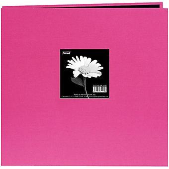 Pioniere libro panno copertina Album Post Bound 8