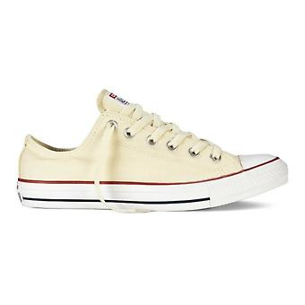 Converse sneakers occasionnels Converse All Star Ox naturel blanc 14321