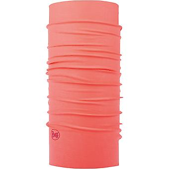 Buff New Original Neck Warmer in Coral Pink
