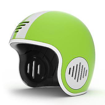 Chillafish Bobbi Helm - Lime Groen