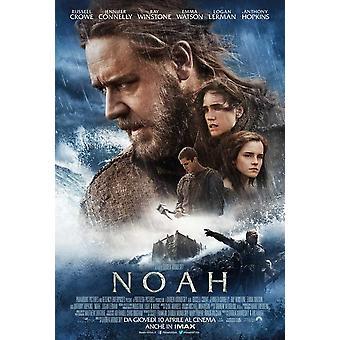 Noah film plakat (11 x 17)