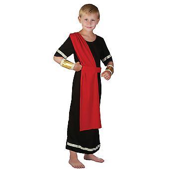 Bnov Caesar Kostüm , Siyah