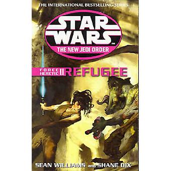 Star Wars - The New Jedi Order - Force Heretic II Refugee by Sean Will