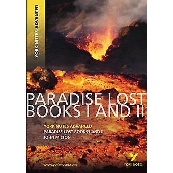 Paradise Lost - York Notes Advanced by Geoff Ridden - 9781408217306 Bo