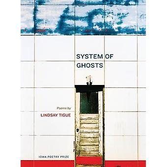 Sistema de fantasmas por Lindsay Tigue - libro 9781609384012