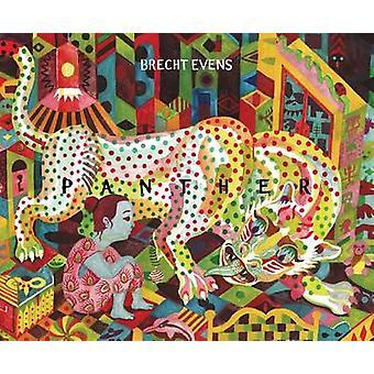 Panther door Brecht Evens - 9781770462267 boek