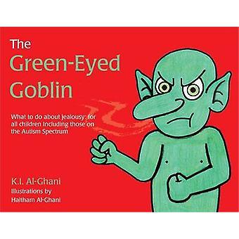 Le gobelin aux yeux verts - quoi faire au sujet de jalousie pour tous enfants Inc