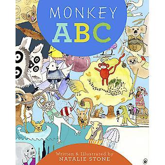 Singe ABC par Natalie Stone - livre 9781922175298