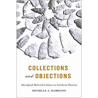Sammlungen und Einwände: materielle Kultur der Aborigines in Süd-Ontario