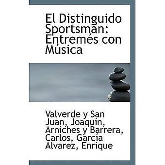 El Didou Sportsman: Entremes con Mosica
