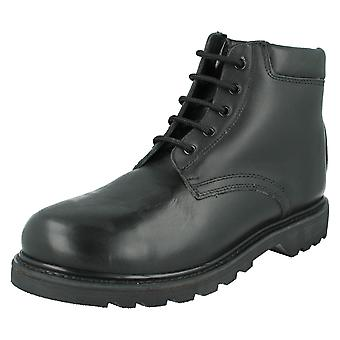 Mens-No-Name-Ankle-Boots 84732 / 01514