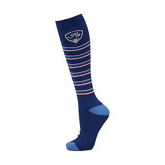 HyRIDER Adults Signature Socks