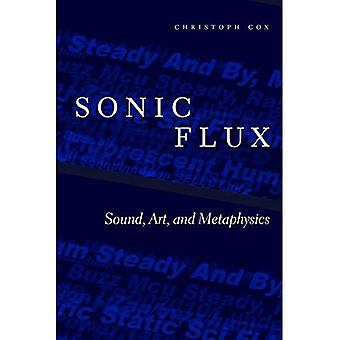 Sonic Flux: Dźwięk, sztuki i metafizyka