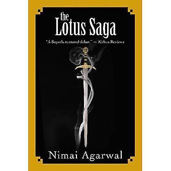 De Saga van de Lotus