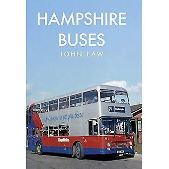 Autobus Hampshire