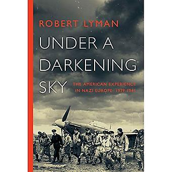 Under a Darkening Sky - The American Experience in Nazi Europe: 1939-1941