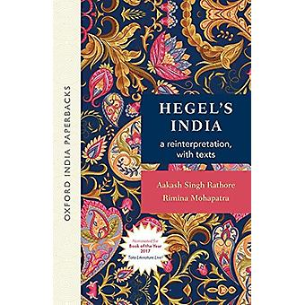 Hegel's India - A reinterpretation - with Texts (OIP) by Hegel's India