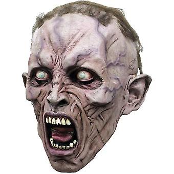 WWZ Scream Zombie 2 3/4 maski na Halloween