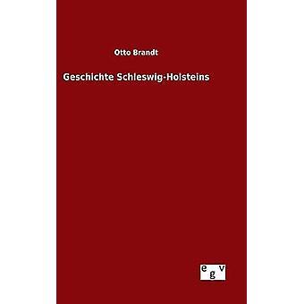 Geschichte des SchleswigHolsteins par Brandt & Otto