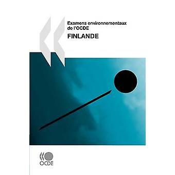 Examens environnementaux de lOCDE Examens environnementaux de lOCDE Finlande 2009 by OECD Publishing