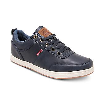 Levi's Mens Desoto Low Top Lace Up Fashion Sneakers